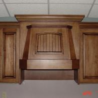 Custom Cabinet Fixtures Are Simple With Winfield Cabinets.