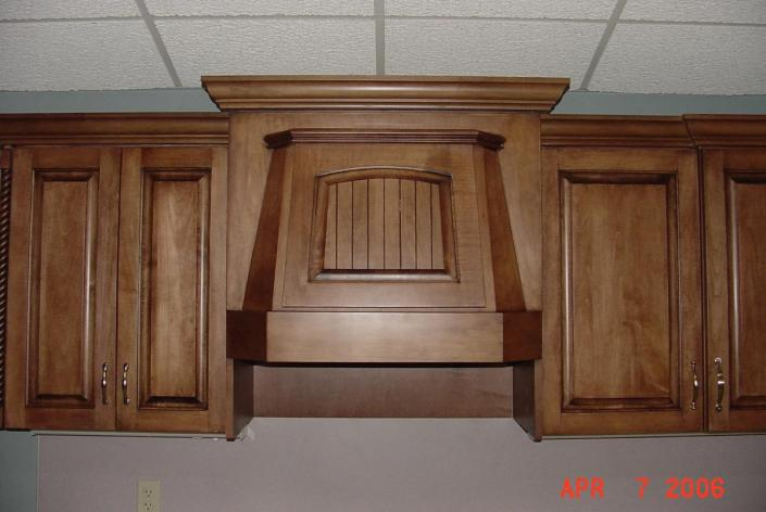 [Image: Custom Cabinet Fixtures Are Simple With Winfield Cabinets.]